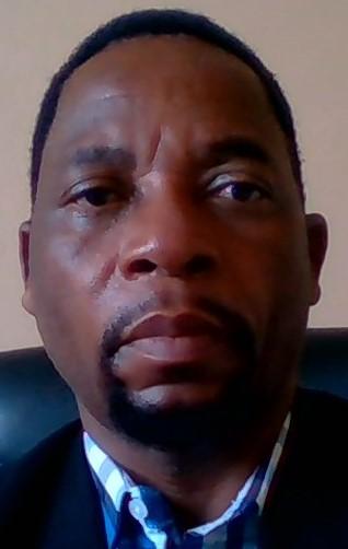 Dr.Richard Kasuga