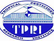 TROPICAL PESTICIDES RESEARCH INSTITUTE