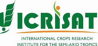 INTERNATIONAL CROPS RESEARCH INSTITUTE FOR THE SEMI-ARID TROPICS