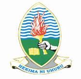 University of Dar es sSalaam