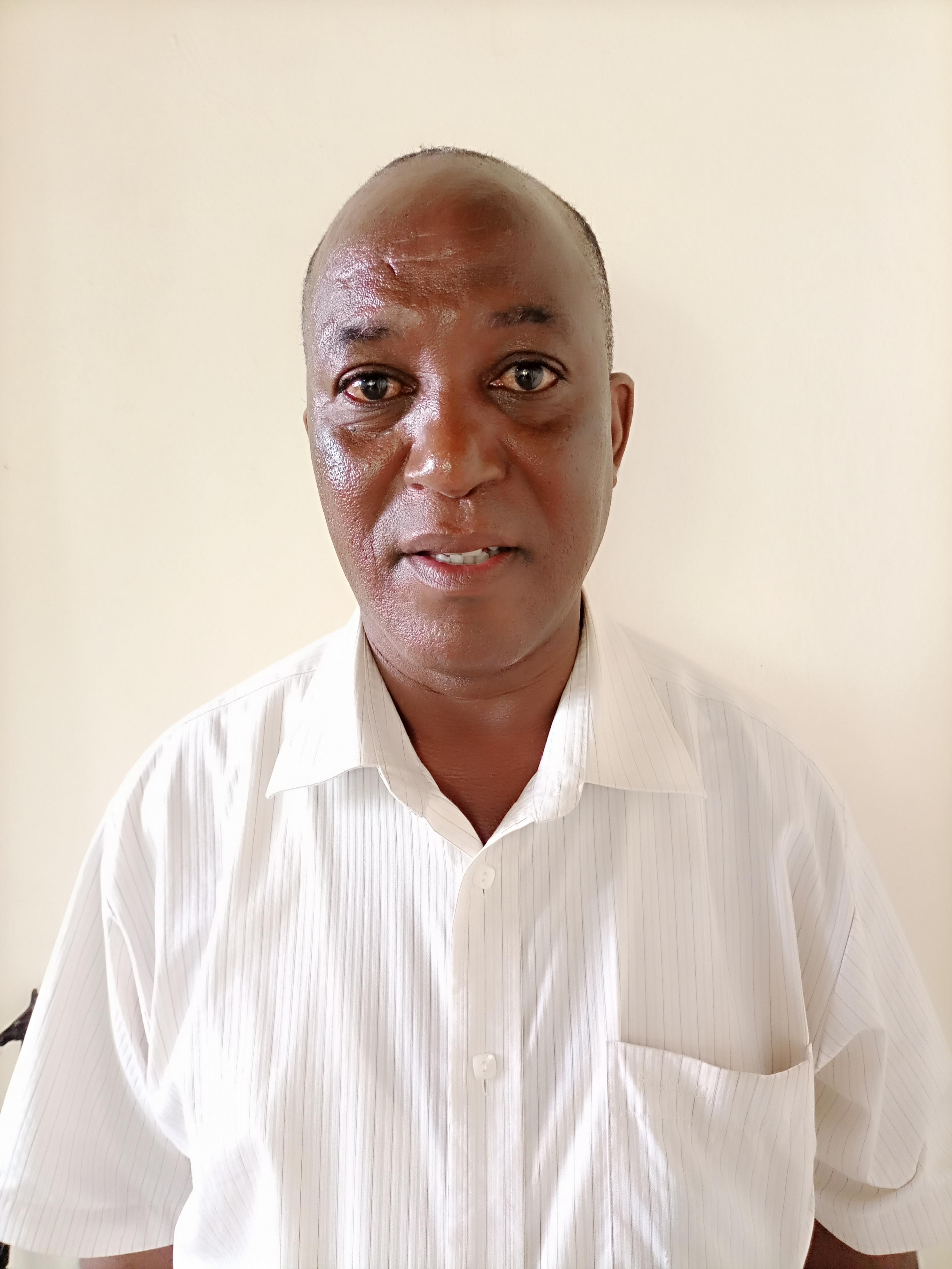 Mr. John Msemo