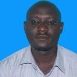 Mr. Ambilikile Mwenisongole