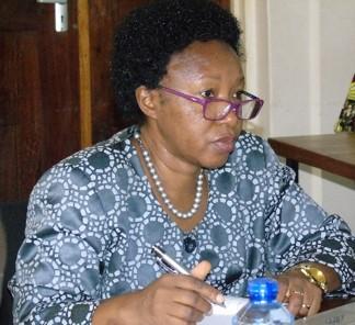 Dr. Nessie Luambano