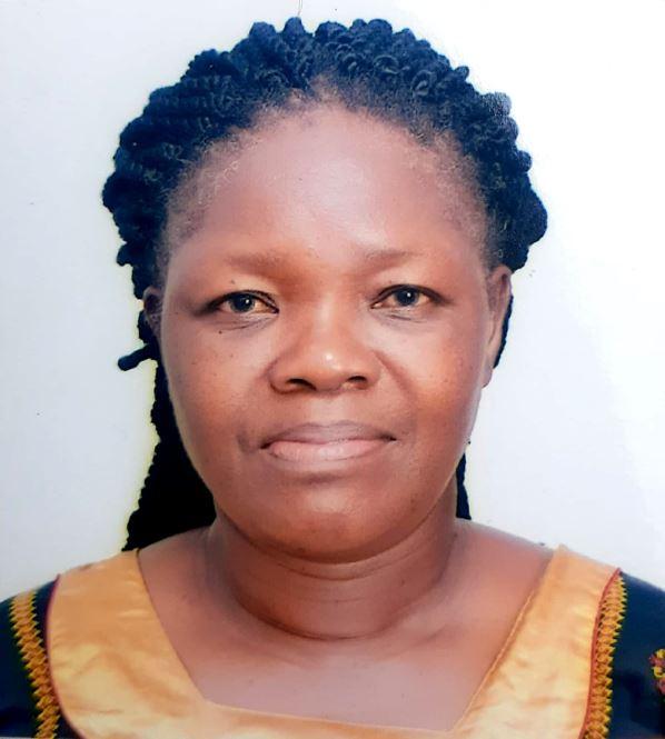 Dr. Esther Andrew Masumba